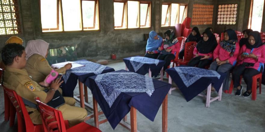 Image : Tim ODF Kabupaten Tinjau Dua Dusun di Desa Banyurojo